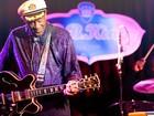 Chuck Berry comemora 90 anos e anuncia 1º álbum desde 1979