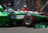 Caterham recebeu permissão para não ir às corridas dos Estados Unidos e do Brasil