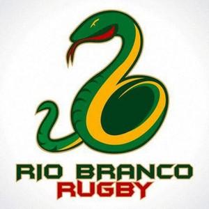 Simbolo da equipe de Rugby acreana (Foto: Divulgação)
