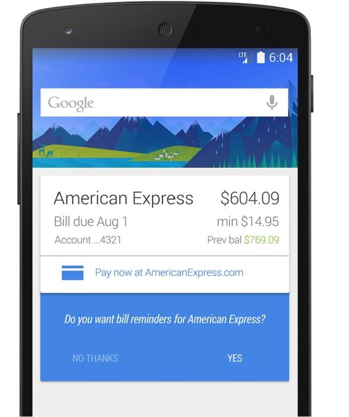 App pega as informações no Gmail do usuário (Foto: Reprodução/AndroidPolice)