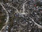 Haiti é o país com mais mortos por catástrofes naturais, aponta ONU