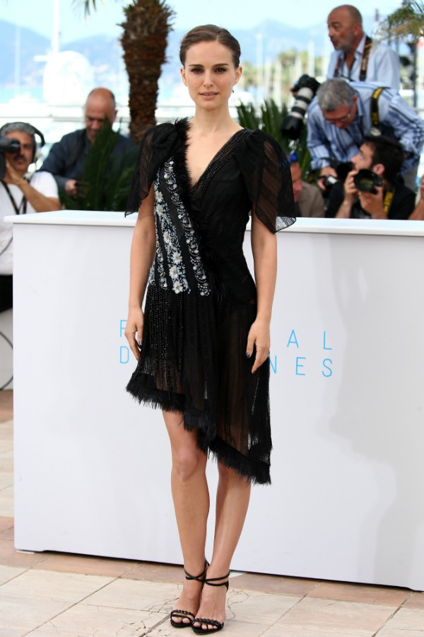 A atriz Natalie Portman (Foto: Getty Images)