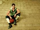 Reynaldo Gianecchini conta sobre traumas de infância com o basquete
