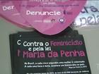 Delegacia da Mulher realiza ações de contra violência doméstica no MA