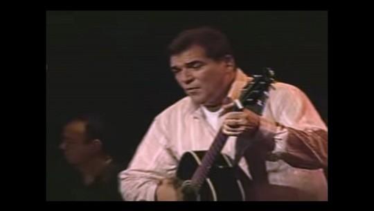 Morre, aos 70 anos, o cantor Jerry Adriani no Rio de Janeiro