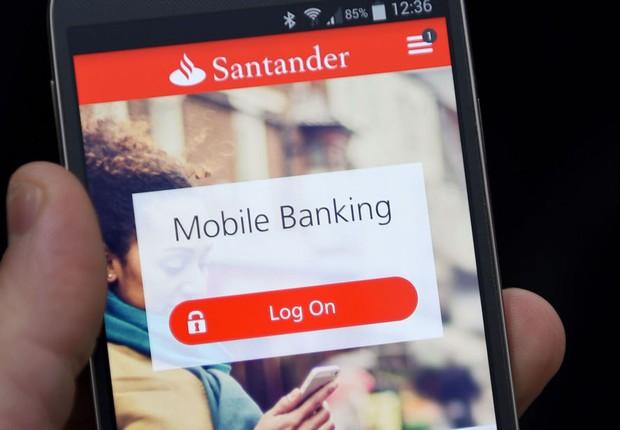 Santander Brasil lança novo pagamento online com reconhecimento facial