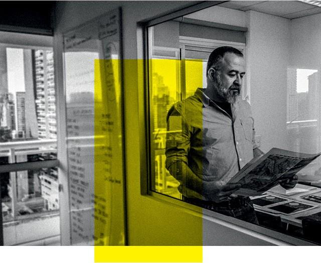 Editora (Foto: Rogério Albuquerque)