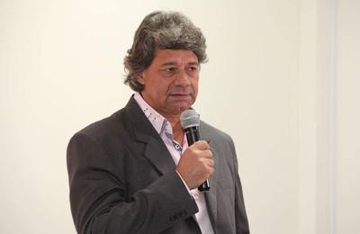Fernando Doldan, presidente do Comercial-MS (Foto: Divulgação/Comercial-MS)