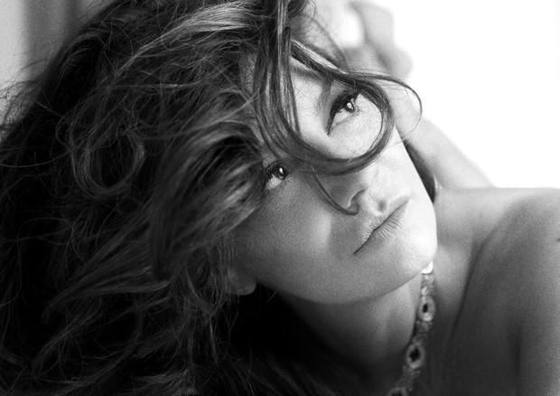 Luiza Brunet (Foto: Paschoal Rodrigues)