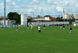 Com treino secreto, Ceará encerra preparação para jogo com o Bahia
