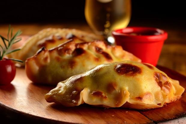 Receita de Empanadas (Foto: Welligton Nemeth)