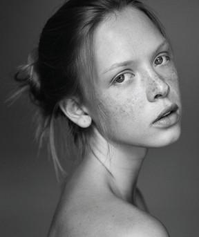 Dani Witt (Foto: Divulgação / Joy)
