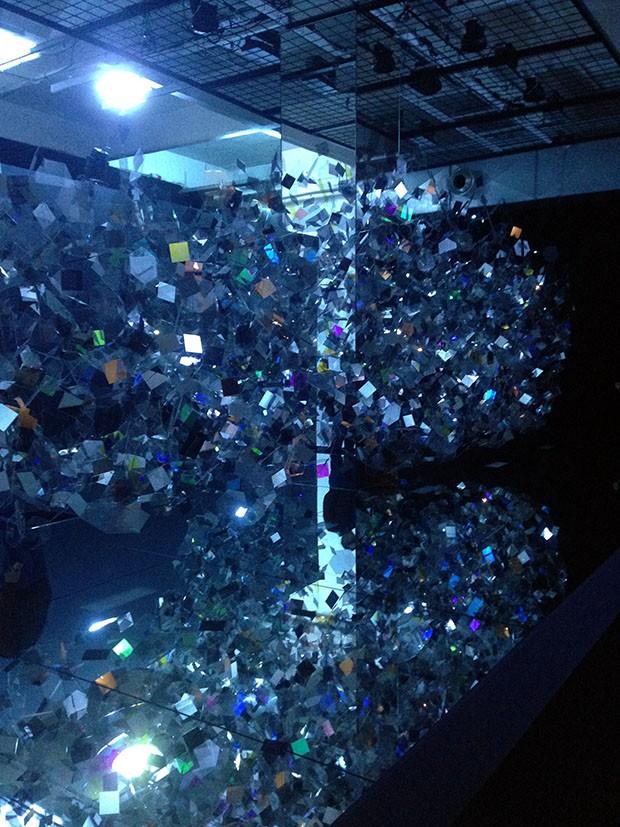 Superstudio Piu (Foto: MICHELL LOTT)