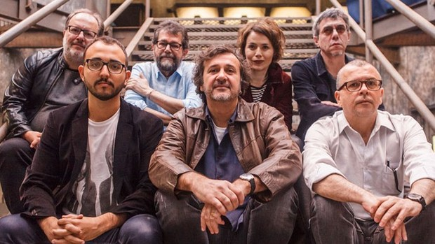 José Alvarenga Jr define Supermax: 'série inovadora' (Globo/Artur Meninea)