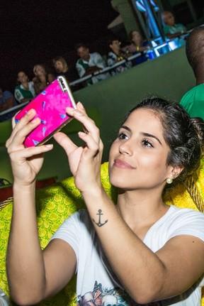Camila Camargo (Foto: Divulgação/Leandro Ribeiro)