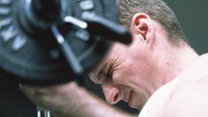 Efeito de 30 ou 60 min de exercícios é o mesmo, diz estudo (Foto: BBC)