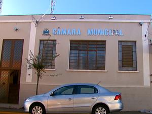 Câmara de Analândia negou projeto da administração por considerar valor alto  (Foto: Wilson Aiello/EPTV)