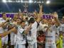 Título da Copinha rende promoção de 13 jogadores sub-21 no Cuiabá
