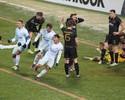 Com dois de Giuliano, Zenit bate time irlandês e avança na Liga Europa
