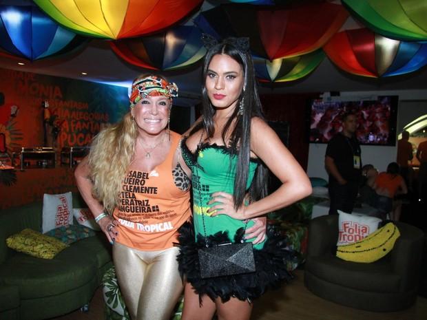Susana Vieira (Foto:  Thyago Andrade-Brazilnews)