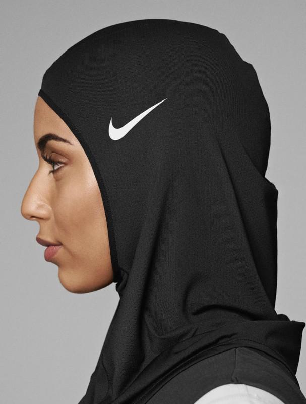 Hijab da Nike (Foto: Divulgação)