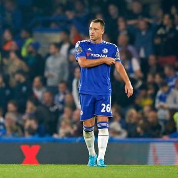 Hazard Terry Chelsea Southampton (Foto: Reuters)
