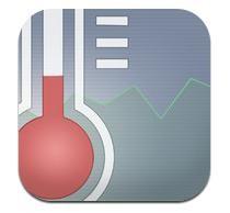 FeverTrack Aplicativo App (Foto: divulgação)