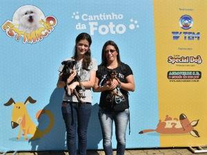 Cantinho da Foto (Foto: Divulgação)