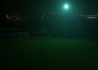 Estádio do Vale apagão Novo Hamburgo Brasil de Pelotas (Foto: Reprodução)