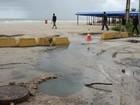 Justiça obriga Sema a divulgar nível de balneabilidade em praias