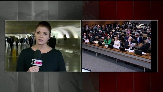 Relator ignora sugestões de Janot sobre abuso de autoridade