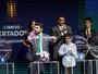 Mancini analisa rivais na Libertadores e vê Chape com grandes chances