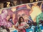 Anitta sobre relacionamento: 'Não expor não significa que não exista'