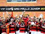 Fla, Corinthians e Cruzeiro estreiam na Copinha, e o SporTV mostra ao vivo