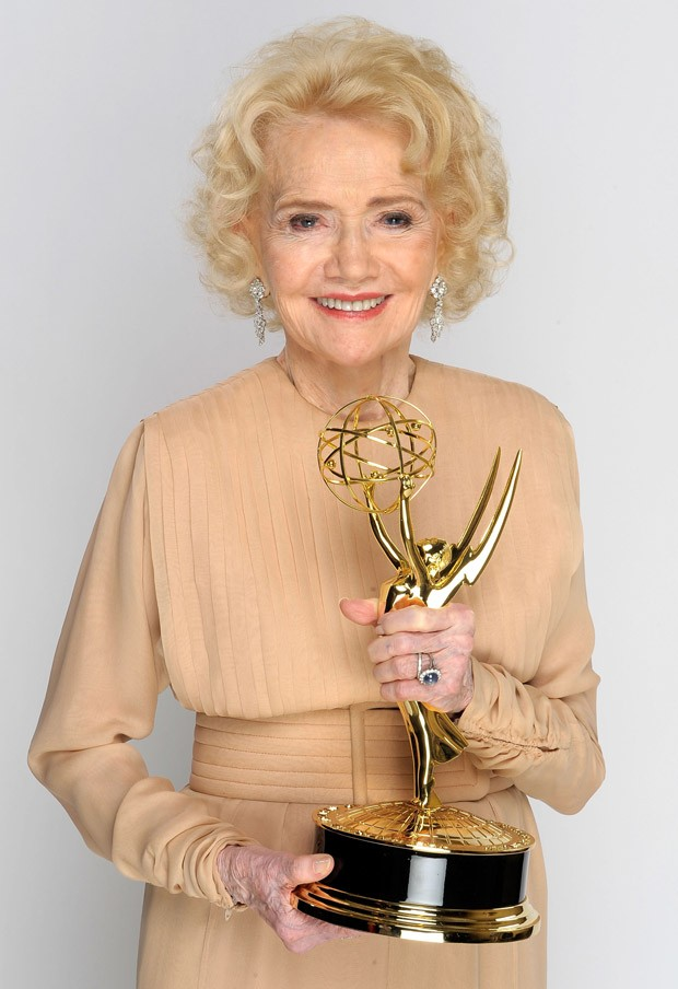 Agnes Nixon (Foto: Charley Gallay/Getty Images)