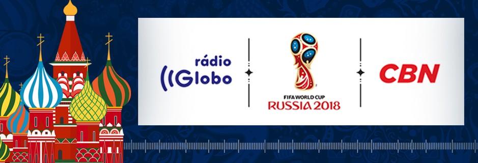 Copa do Mundo 2018 (SGR)