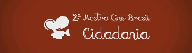 2ª Mostra Cine Brasil Cidadania (Foto: Reprodução / TV Tribuna)