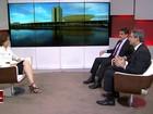 Dilma Rousseff não pensa em candidatura, acredita senador petista