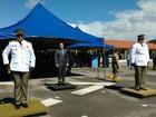 'Temos que nos reinventar', diz novo comandante-geral da PM de Alagoas
