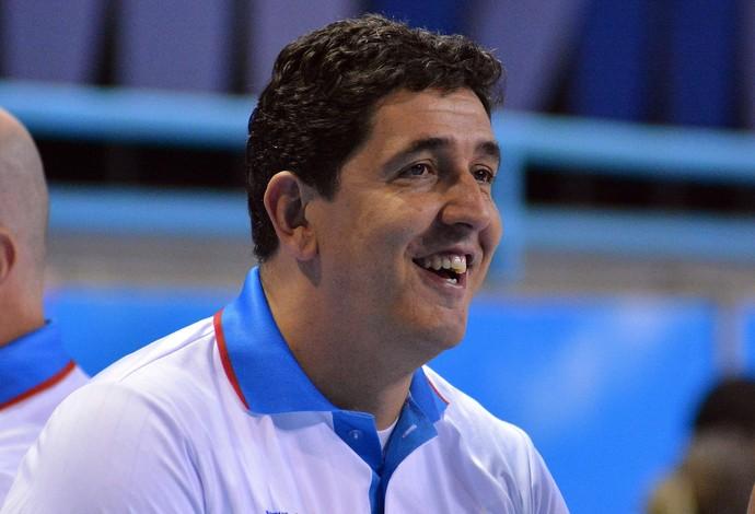 Luizomar de Moura - vôlei (Foto: João Pires/divulgação)