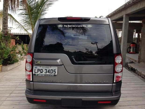 Oito carros de luxo foram adquiridos pela presidente do sindicato nos últimos quatro anos (Foto: Divulgação/ Polícia Civil)