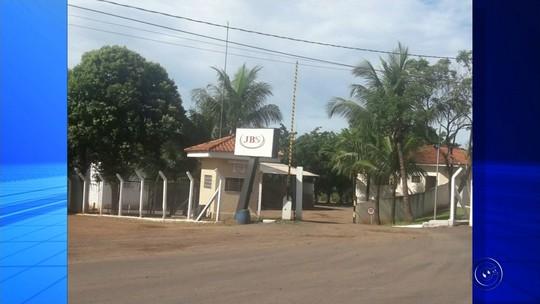 JBS fecha unidade com 600 trabalhadores em Santa Fé do Sul