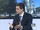 Ortiz Júnior promete reestruturar administração pública em Taubaté