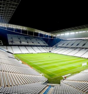 Arena Corinthians (Foto: Rodrigo Coca / Ag. Corinthians)