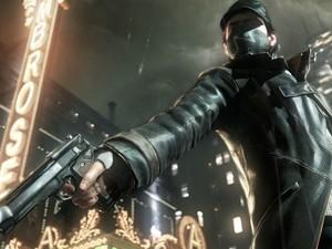 Imagem do game 'Watch Dogs', apresentado de surpresa pela Ubisoft na E3 (Foto: Divulgação)