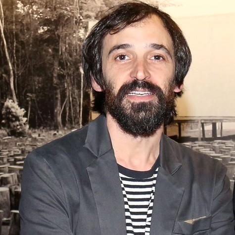 Julio Andrade (Foto: Marcos Ramos)
