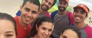 BDSC vai estar na praia durante a temporada (RBS TV/Divulgação)