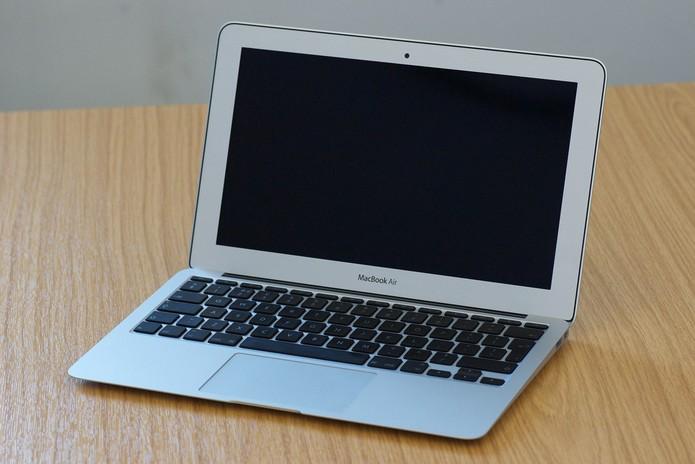 Novos Macbooks Air ganham processadores Intel de quarta geração (Foto: Reprodução/Flickr/cc)