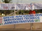Professores e funcionários de universidades federais iniciam greve
