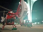 Em 12 horas, Corpo de Bombeiros registra 28 acidentes de trânsito no DF